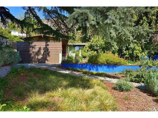 Single Family Residence, Ranch - Sierra Madre, CA (photo 3)