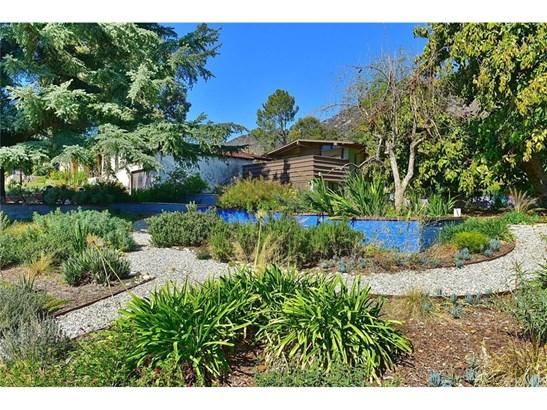 Single Family Residence, Ranch - Sierra Madre, CA (photo 4)