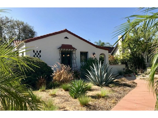 Single Family Residence, Spanish - Pasadena, CA (photo 1)