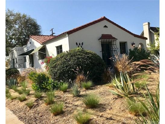 Single Family Residence, Spanish - Pasadena, CA (photo 2)