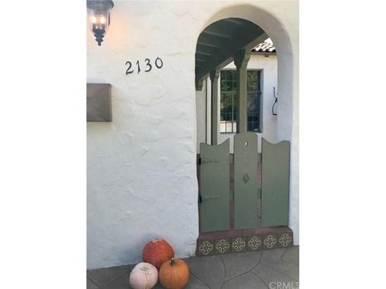 Single Family Residence, Spanish - Pasadena, CA (photo 3)