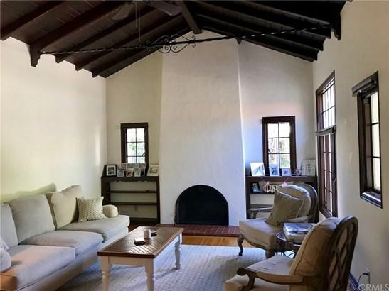 Single Family Residence, Spanish - Pasadena, CA (photo 5)