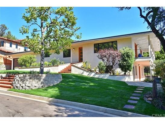 Single Family Residence, Mid Century Modern - Monrovia, CA (photo 2)