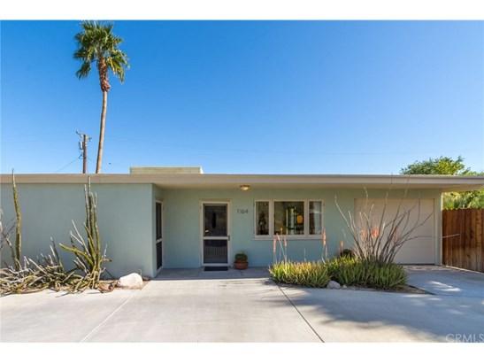 Single Family Residence - Palm Springs, CA (photo 1)