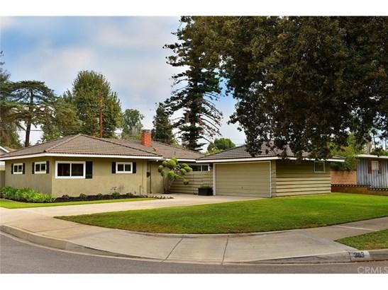 Single Family Residence, Ranch - Covina, CA (photo 1)