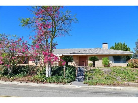 Single Family Residence, Mid Century Modern,Ranch - West Covina, CA