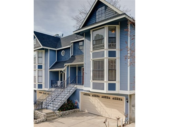 Townhouse, Victorian - Sierra Madre, CA (photo 1)
