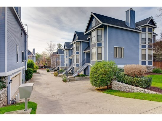 Townhouse, Victorian - Sierra Madre, CA (photo 2)