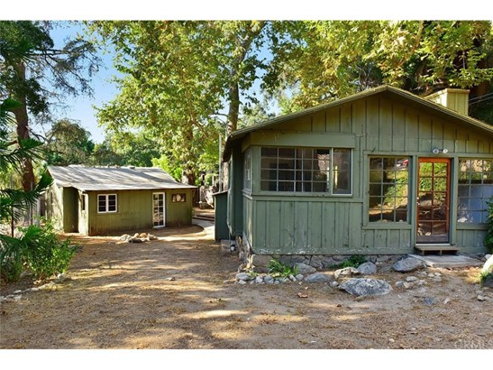 Single Family Residence, Cottage - Sierra Madre, CA (photo 4)