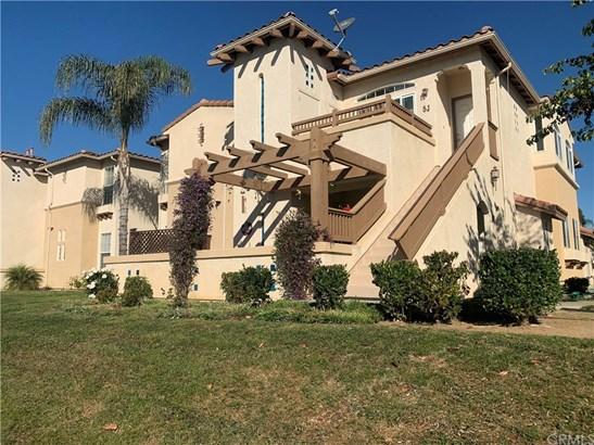 Mediterranean, Condominium - Santa Maria, CA