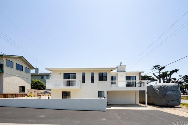 Single Family Residence - Cayucos, CA (photo 1)