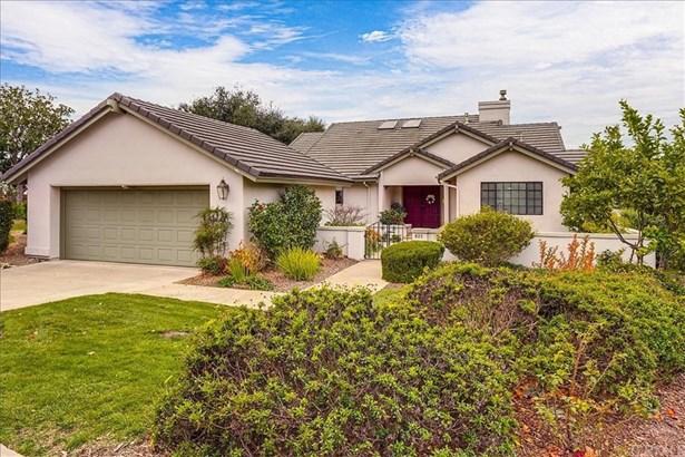 Single Family Residence, Cottage - Arroyo Grande, CA