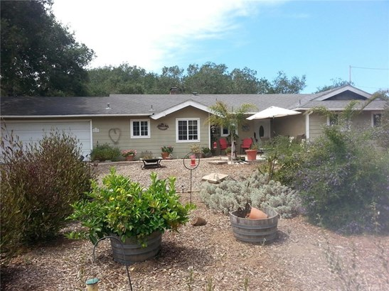 Single Family Residence, Ranch - Arroyo Grande, CA (photo 1)