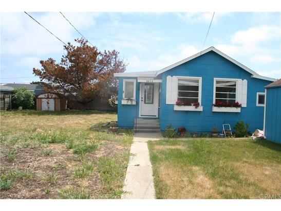 Single Family Residence - Los Osos, CA (photo 2)