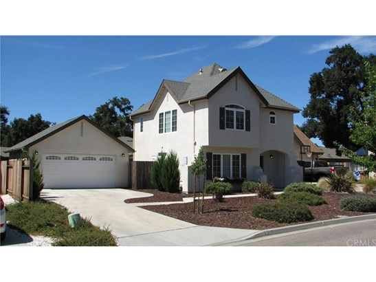 Single Family Residence - Atascadero, CA (photo 2)