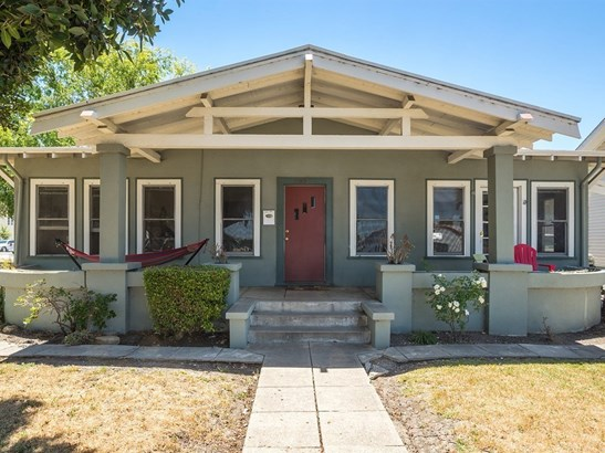 Residential Income - San Luis Obispo, CA (photo 1)