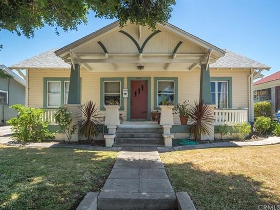 Residential Income - San Luis Obispo, CA (photo 3)