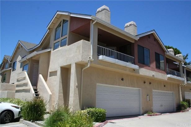 Condominium - San Luis Obispo, CA