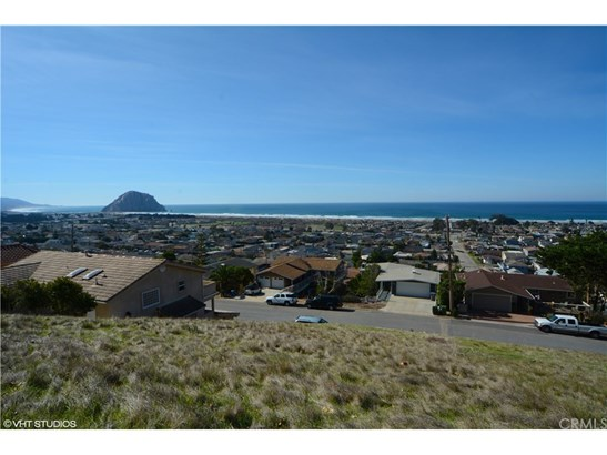 Land/Lot - Morro Bay, CA