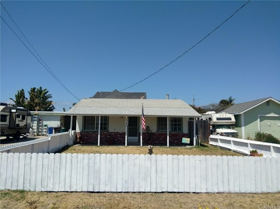 Single Family Residence, Bungalow - Grover Beach, CA