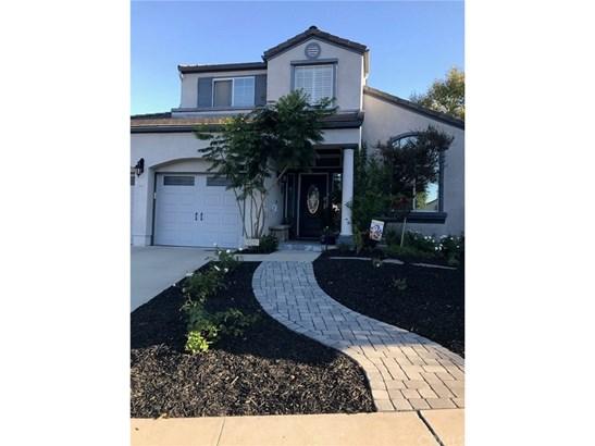 Single Family Residence, Traditional - San Luis Obispo, CA (photo 1)