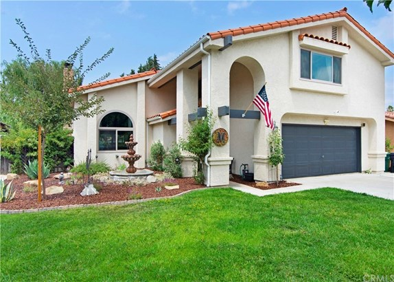 Single Family Residence, Traditional - Paso Robles, CA
