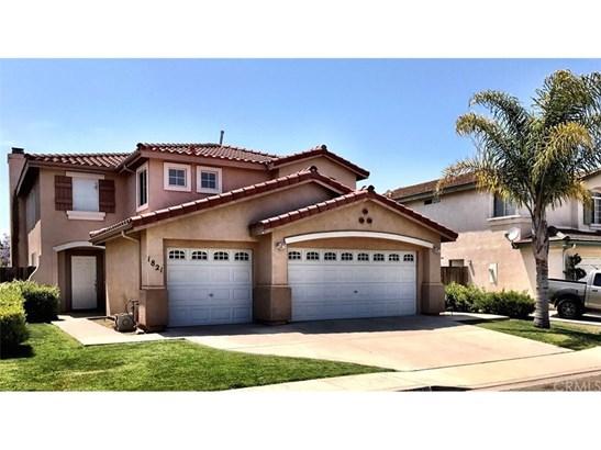 Single Family Residence, Contemporary - Santa Maria, CA (photo 1)