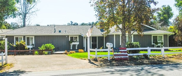 Single Family Residence, Ranch - Nipomo, CA