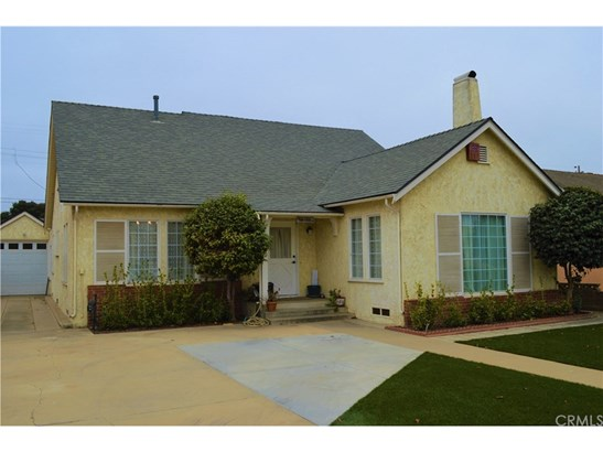 Single Family Residence, Bungalow - Santa Maria, CA (photo 2)