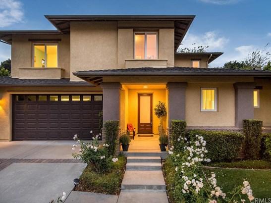 Single Family Residence, Contemporary - San Luis Obispo, CA (photo 5)
