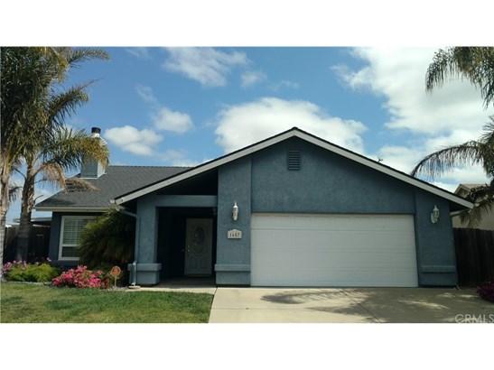 Single Family Residence, Craftsman - Santa Maria, CA (photo 1)