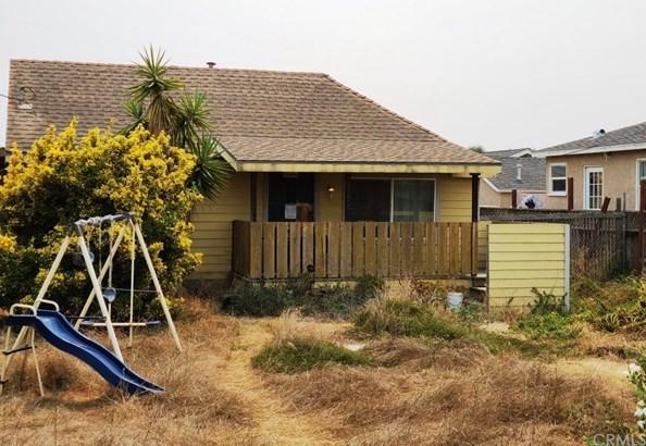 Single Family Residence - Oceano, CA