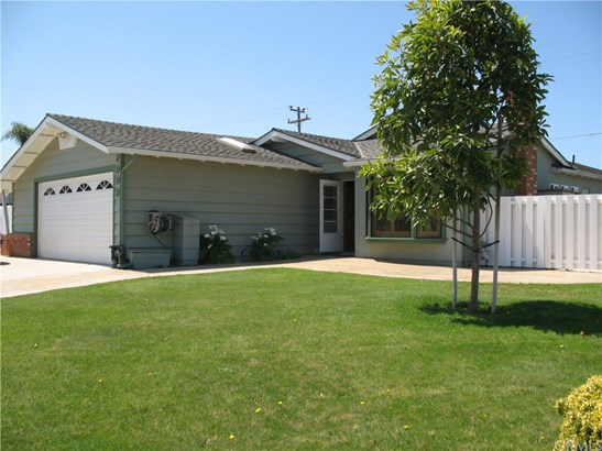 Single Family Residence, Ranch - Orcutt, CA (photo 1)