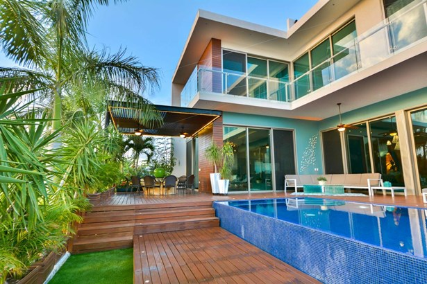 Cancun - MEX (photo 1)