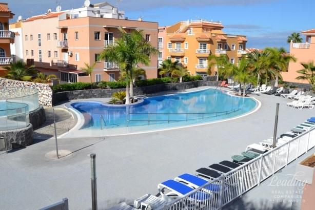Guia De Isora, Playa San Juan, Spain, Playa San Juan - ESP (photo 1)