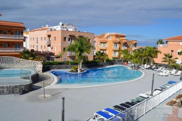 Guia De Isora, Playa San Juan, Spain, Playa San Juan - ESP (photo 4)