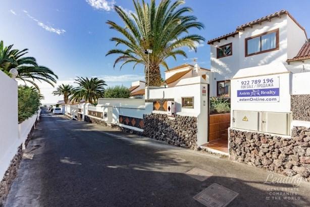 San Miguel De Abona, Golf Del Sur , Spain, Golf Del Sur - ESP (photo 2)