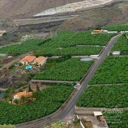 Santiago Del Teide, Los Gigantes, Spain, Los Gigantes - ESP (photo 1)