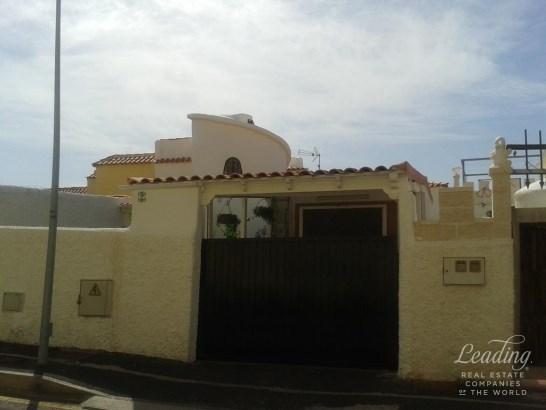 Adeje, Playa Paraiso, Spain, Playa Paraiso - ESP (photo 3)