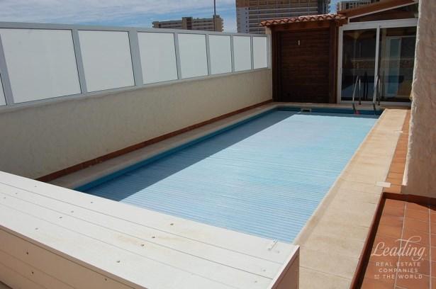Adeje, Playa Paraiso, Spain, Playa Paraiso - ESP (photo 4)