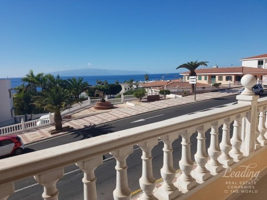 Santiago Del Teide, Playa La Arena, Spain, Playa La Arena - ESP (photo 1)