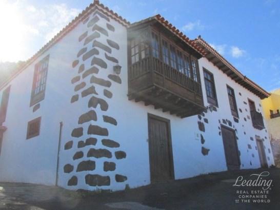 La Matanza De Acentejo, Spain, La Matanza De Acentejo - ESP (photo 1)