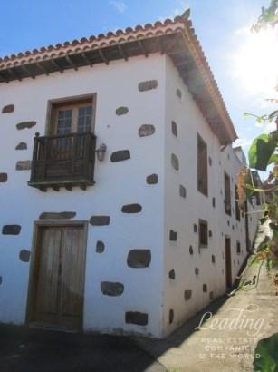 La Matanza De Acentejo, Spain, La Matanza De Acentejo - ESP (photo 3)