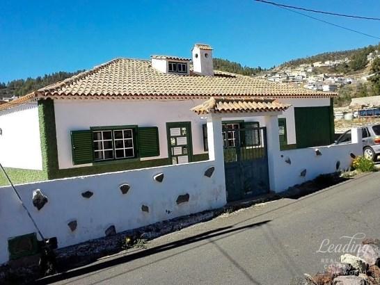 Vilaflor, Vilaflor, Spain, Vilaflor - ESP (photo 1)