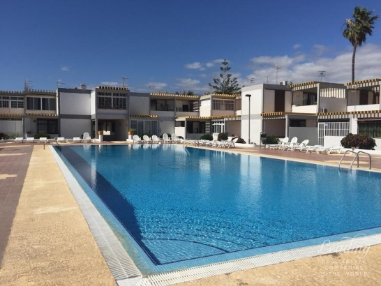 Arona, Costa Del Silencio, Spain, Costa Del Silencio - ESP (photo 1)