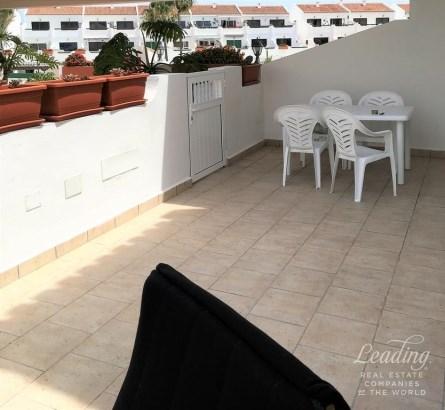 Arona, Costa Del Silencio, Spain, Costa Del Silencio - ESP (photo 2)