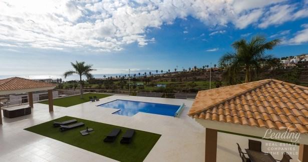 Adeje,  Golf Costa Adeje, Spain, Golf Costa Adeje - ESP (photo 1)