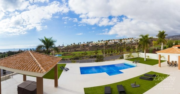 Adeje,  Golf Costa Adeje, Spain, Golf Costa Adeje - ESP (photo 2)