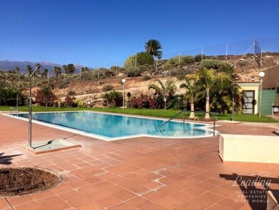 San Miguel De Abona, Golf Del Sur , Spain, Golf Del Sur - ESP (photo 5)