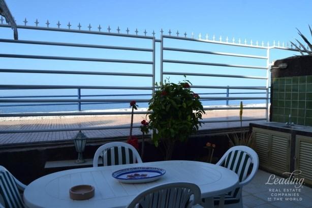 Santiago Del Teide, Playa La Arena, Spain, Playa La Arena - ESP (photo 4)